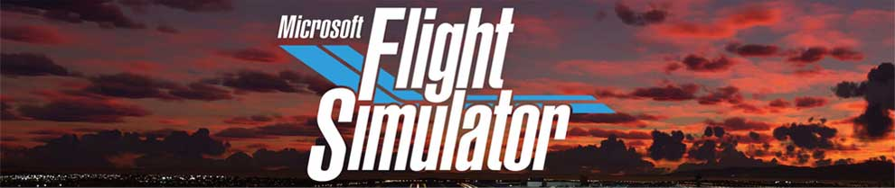 Preorder Microsoft Flight Simulator
