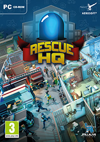 AEROSOFT - RESCUE HQ - THE TYCOON