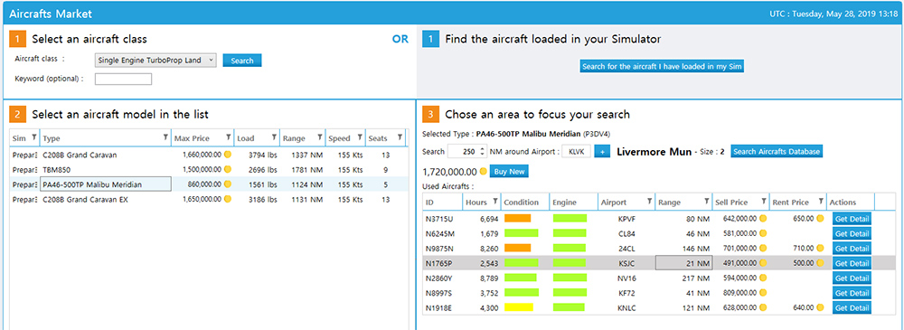 AEROSOFT - ONAIR: AIRLINE MANAGER - 6 MONTHS ACCESS