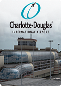 FSDREAMTEAM - CHARLOTTE DOUGLAS INTERNATIONAL AIRPORT FSX P3D