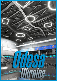 PYREEGUE DEV CO. - ODESA INTL AIRPORT MSFS