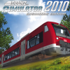 HALYCON MEDIA - TRAINZ SIMULATOR 2010 (DOWNLOAD)