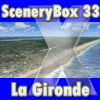 SCENERYBOX 33 - LA GIRONDE