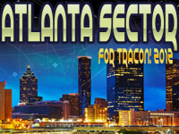FEELTHERE - ATLANTA SECTOR FOR TRACON! 2012