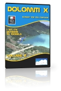 REAL EARTH X - DOLOMITI VOL. 2 FSX P3D