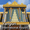 ONET VALLEY - YANGON INTERNATIONAL AIRPORT MYANMAR FS2004