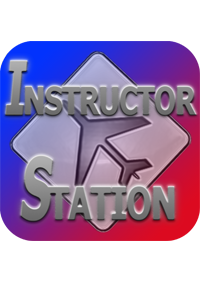 LUIS GORDO - INSTRUCTOR STATION