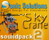 SONIC SOLUTIONS - SKY CRANE SOUNDPACK V2