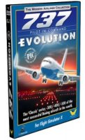 WILCO - 737 PILOT IN COMMAND EVOLUTION DELUXE - FSX (DOWNLOAD)