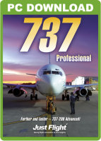 JUSTFLIGHT - 737 PROFESSIONAL FSX