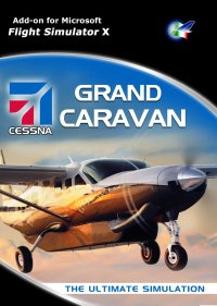 PERFECT FLIGHT - ULTIMATE CESSNA GRAND CARAVAN SIMULATION FSX