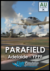 AUSCENE 1 - PARAFIELD - ADELAIDE YPPF MSFS