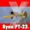 GOLDEN AGE - RYAN PT-22 FSX
