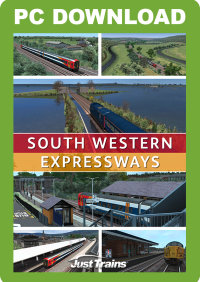 JUSTTRAINS - SOUTH WESTERN EXPRESSWAYS