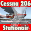 CARENADO - CESSNA U206G STATIONAIR 6 II FSX