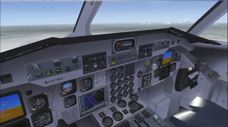 VIRTUALCOL - SAAB REGIONAL PACK FOR FSX P3D
