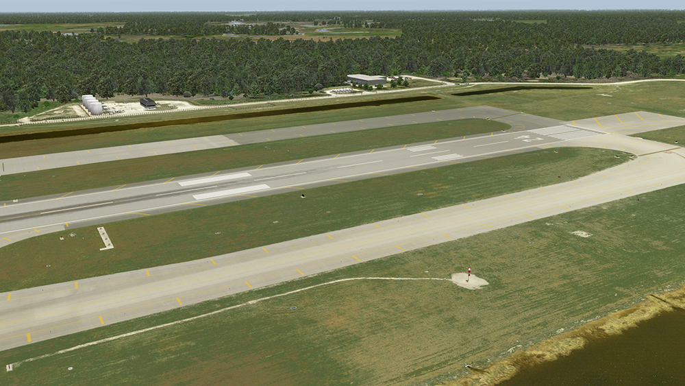 AEROSOFT - SOUTHWEST FLORIDA INTERNATIONAL AIRPORT X-PLANE 10/11