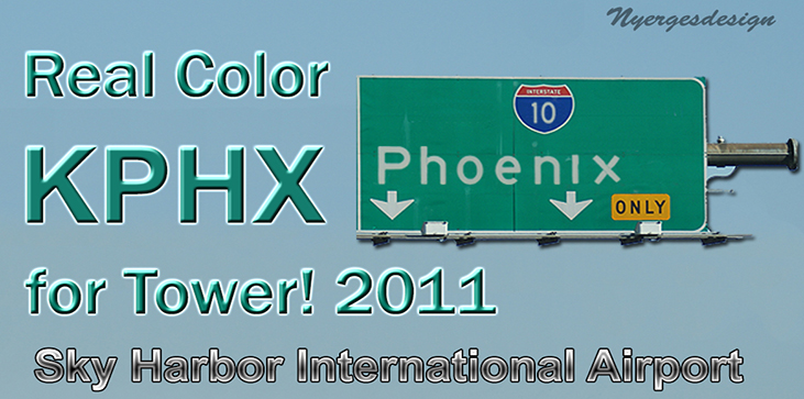 REAL COLOR KPHX FOR TOWER! 2011