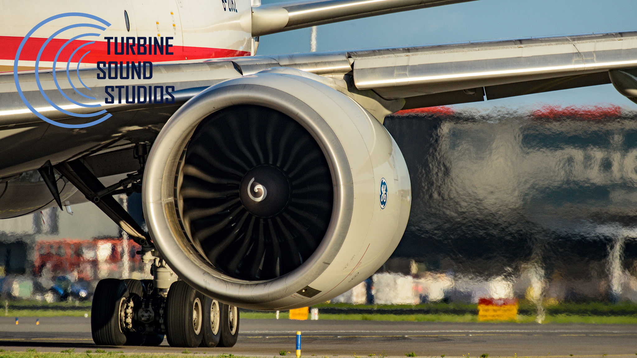 TURBINE SOUND STUDIOS - BOEING 777-GE90-115B SOUNDPACK FOR FS2004