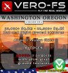 VERO - WASHINGTON-OREGON PHOTOREAL - SILVER - SMART DETAILS EDITION