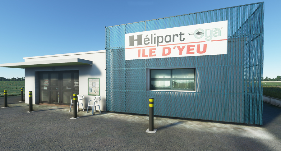 TBLFSCENERY - -LFFO-VENDEE-BEAUVOIR MSFS