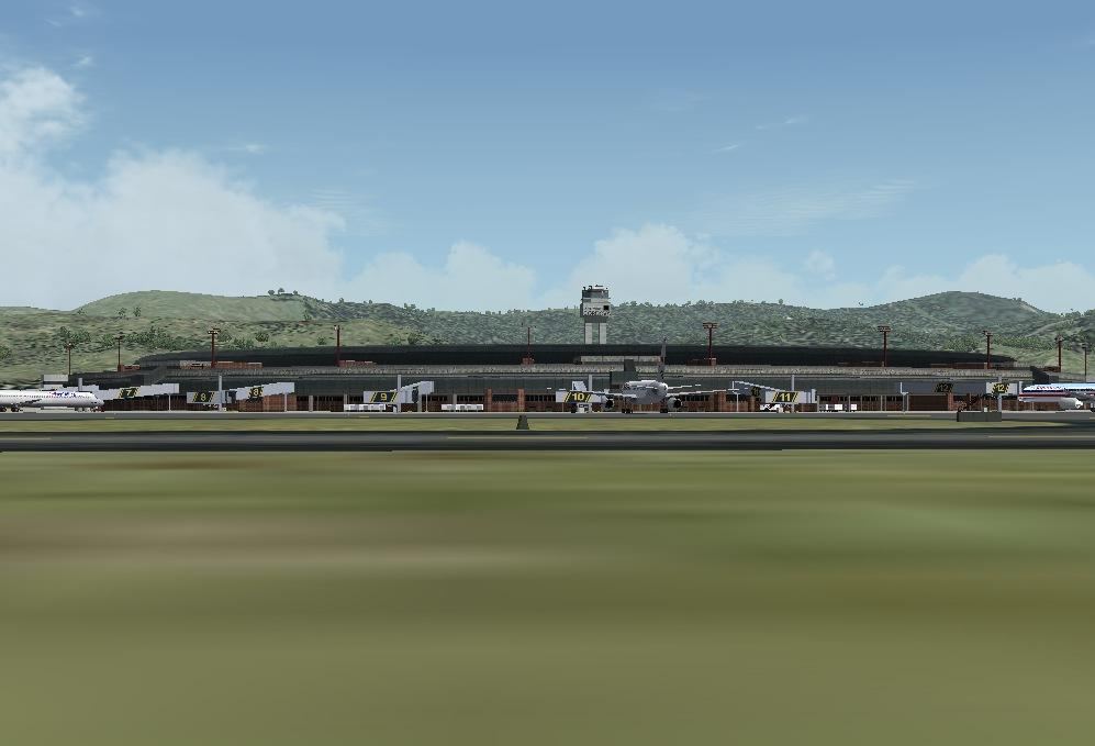 COLAIRPORTS- MEDELLIN RIONEGRO INTL SKRG