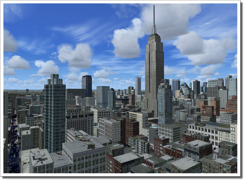 AEROSOFT - MANHATTAN X (DOWNLOAD)