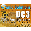 SONIC SOLUTIONS - DC-3 75TH ANNIVERSARY SOUNDPACK
