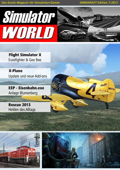 SIMULATOR WORLD 7-2013 DEUTSCH (PDF) (FREE)
