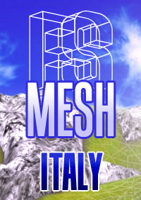 FRANCEVFR - NEXT MESH EUROPE ITALY FSX, FSX:SE AND P3D V2.0 TO V2.5