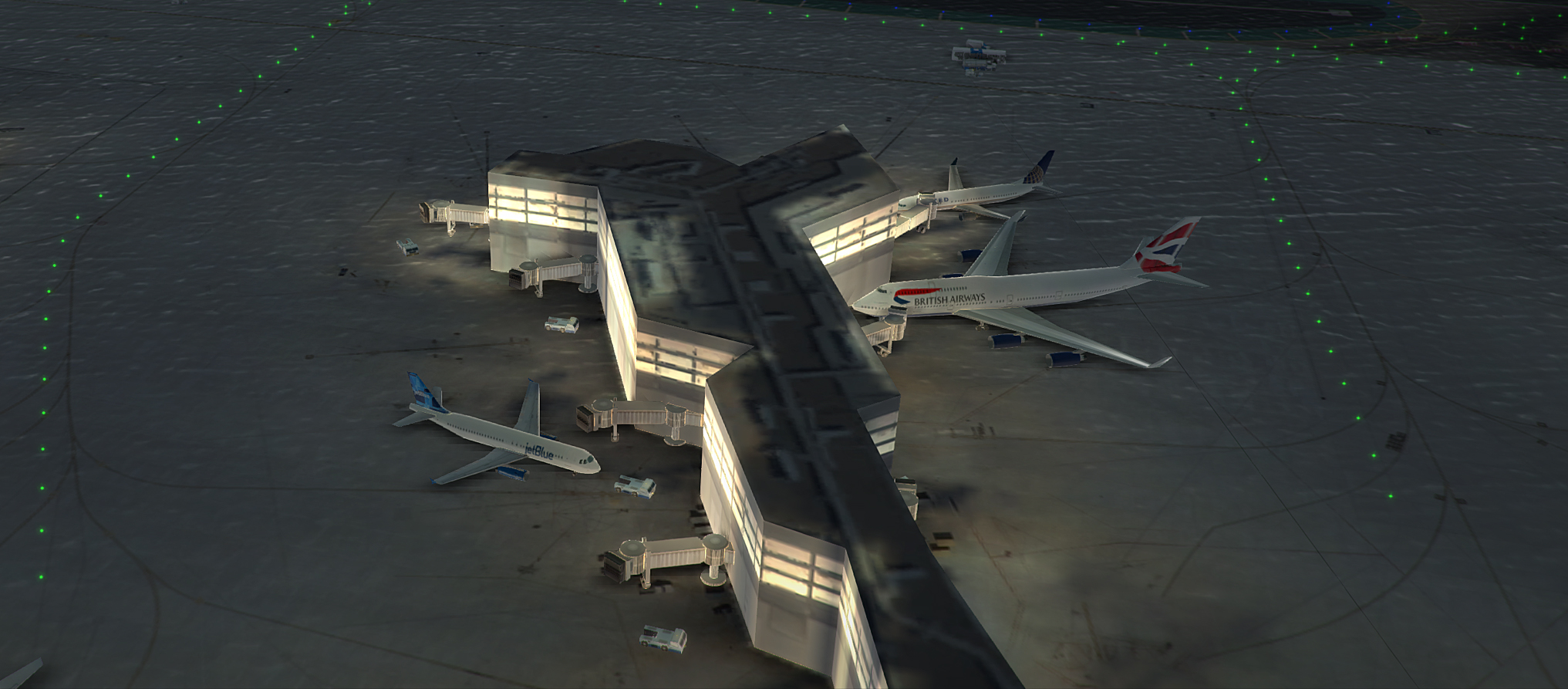 REAL COLOR KSAN FOR TOWER! 3D