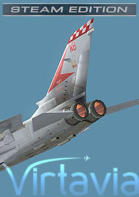 VIRTAVIA - PANAVIA TORNADO F.3 FOR FSX-SE
