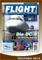 FLIGHT! MAGAZIN - AUSGABE 11 2012