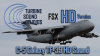TURBINE SOUND STUDIOS - C-5 GALAXY TF-39 HD SOUNDPACK FOR FSX