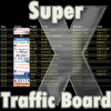 FWS - SUPER TRAFFIC BOARD V3 FOR FSX