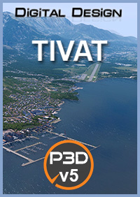 DIGITAL DESIGN - TIVAT P3D5