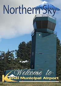 NORTHERN SKY STUDIO - KENAI MUNICIPAL AIRPORT - MSFS