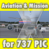 WILCO - AVIATION & MISSION FOR 737 PILOT IN COMMAND