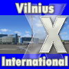 AEROSOFT - VILNIUS INTERNATIONAL X (DOWNLOAD)