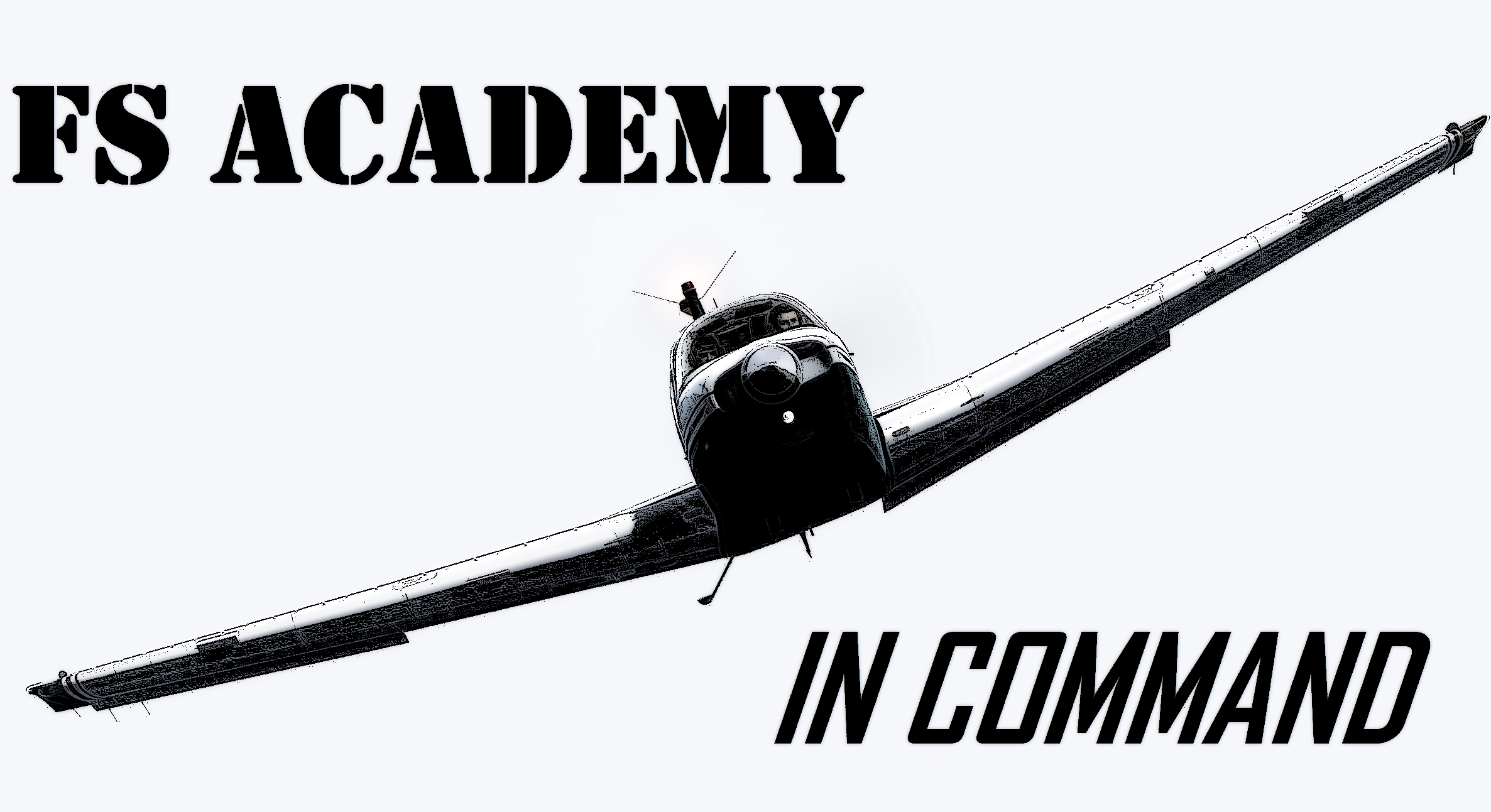 FS ACADEMY - IN COMMAND P3D4
