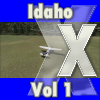WORLDWIDE SIMULATIONS - IDAHO X VOL 1