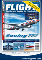 FLIGHT! MAGAZIN - AUSGABE 02 2013