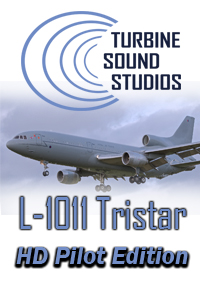 TURBINE SOUND STUDIOS - L-1011 TRISTAR RB-211 HD PILOT EDITION SOUNDPACK FOR FS2004