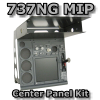ENGRAVITY - BOEING 737NG MIP DESKTOP CENTER PANEL KIT