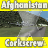 FSX ADD-ONS - AFGHANISTAN CORKSCREW