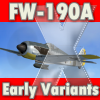 CLASSICS HANGAR - FW-190A EARLY VARIANTS V2.0