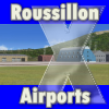 RAS - AÉROPORT DU ROUSSILLION (SUD DE LA FRANCE)