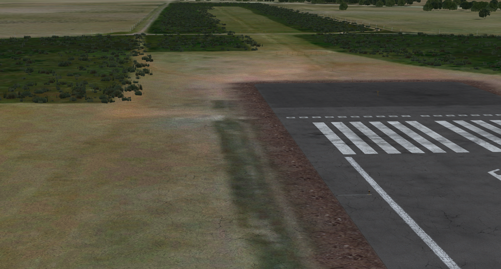 AEROSOFT - KILIMANJARO AIRPORT 2015 FSX P3D (DOWNLOAD)