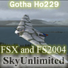 SU - LEGACY OF THE SKY: GOTHA HO-229 FLYING WING