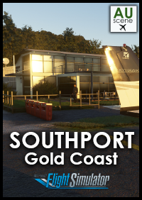 AUSCENE 1 - SOUTHPORT - GOLD COAST (YSPT) MSFS